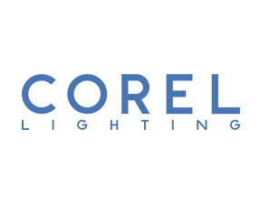 Corel lighting