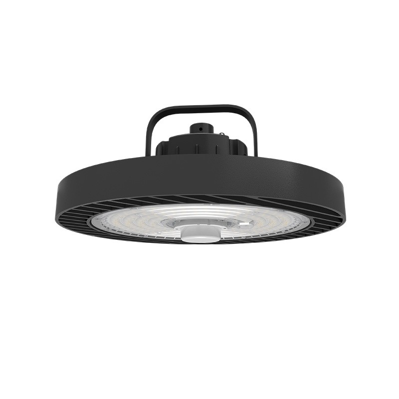 FARI UFO PROFESSIONALI A LED 100W 3000K DIMMERABILE