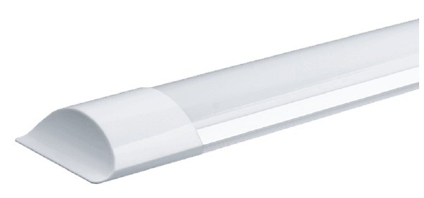 PLAFONIERA STAGNA A LED INTEGRATI 18W 4000K