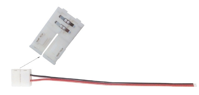 CONNETTORE SMD3528