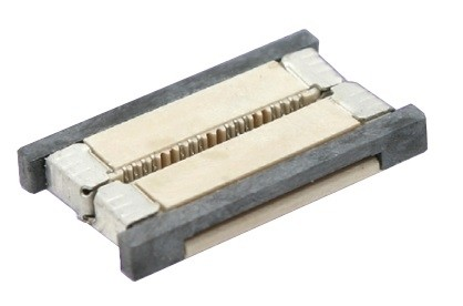CONNETTORE 2 PIN - 8mm
