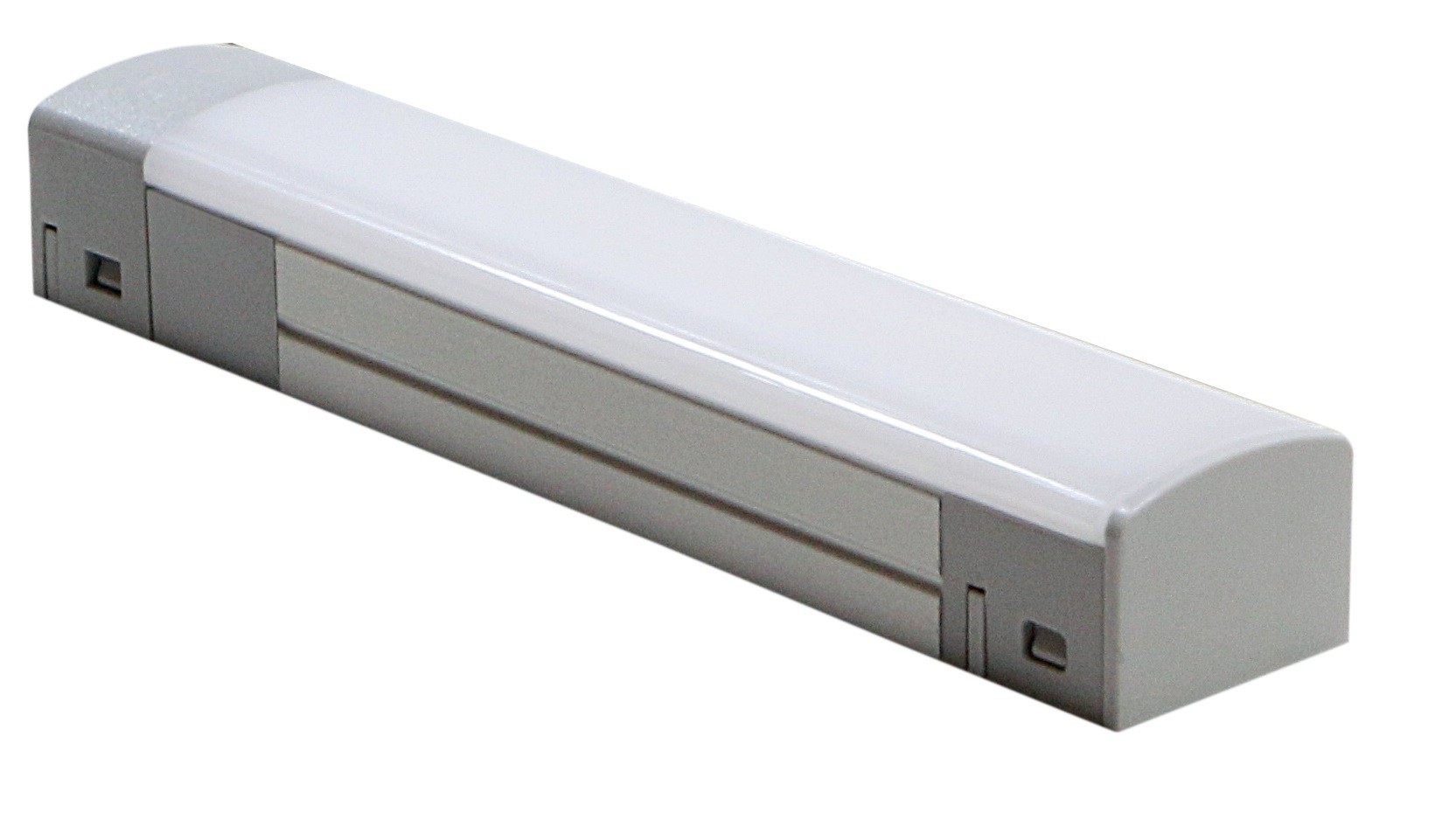 MODULO LINEARE IP20 24LED SMD2835 1W 3CCTREG DIMM L84XP16XH12 75/80LM