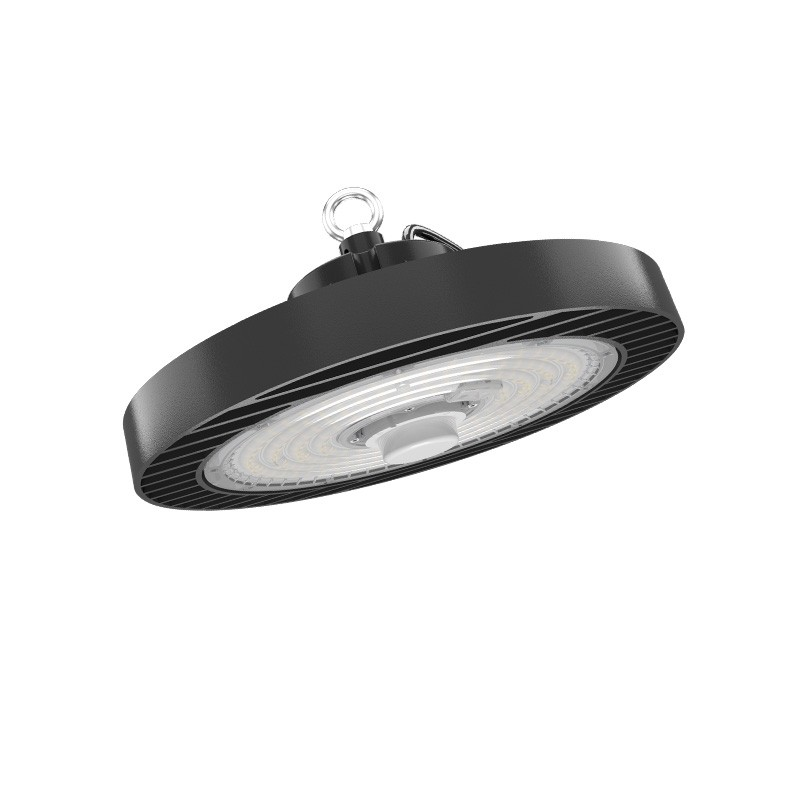 FARI UFO PROFESSIONALI A LED 150W 5000K DIMMERABILE