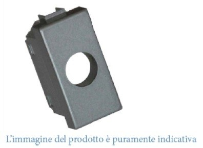 MOSTRINA COMPATIBILE LIGHT FRUTTO SINGOLO