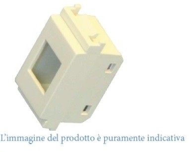 MOSTRINA COMPATIBILE INTERNATIONAL NERA PER RJ45/11