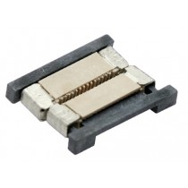 CONNETTORE 4 PIN - 8mm