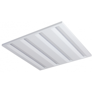 PANNELLO A LED CON DRIVER 36W CON 4 LENTI - LED PHILIPS - CHIP EPISTAR